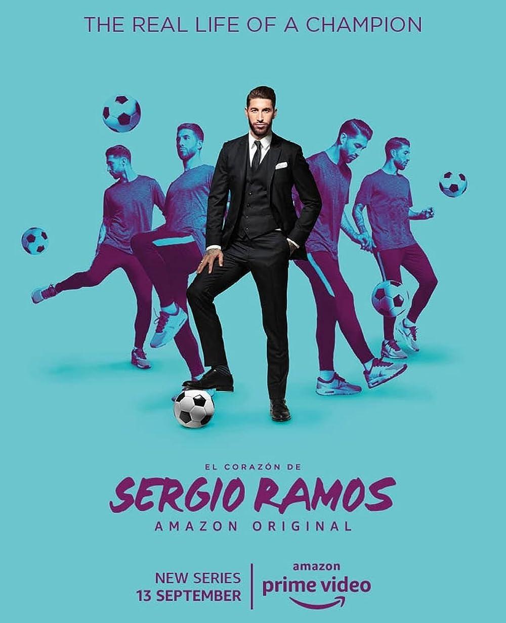 Filmbeschreibung zu El Corazón de Sergio Ramos