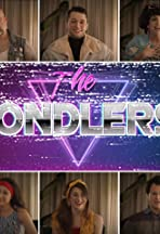 The Fondlers
