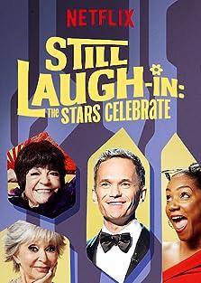 Still Laugh-In: The Stars Celebrate (2019 TV Special)