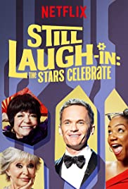 STILL LAUGH-IN: The Stars Celebrate [TRAILER] Coming to Netflix May 14, 2019 2
