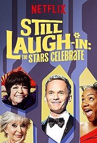 Primary photo for Still Laugh-In: The Stars Celebrate