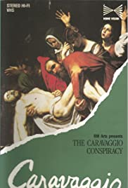 The Caravaggio Conspiracy Poster