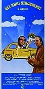 Gli anni struggenti (1979) Poster