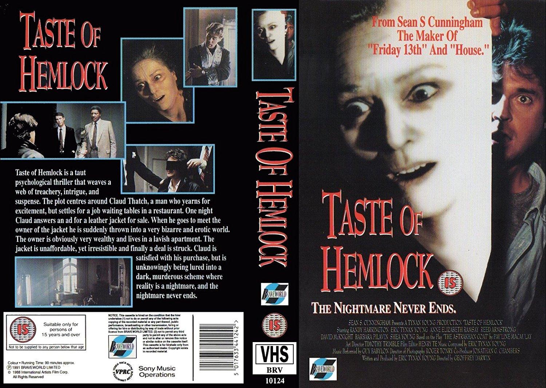 A Taste of Hemlock ((1989))