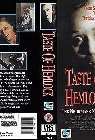 Primary photo for A Taste of Hemlock