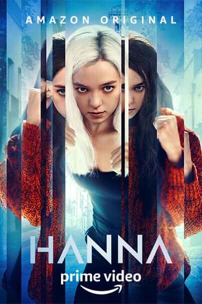 Hanna Complete Season 1