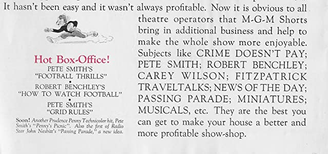 Comedy movies good watch How to Watch Football by Roy Rowland [hdrip]