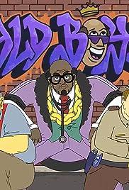 Bald Boyz Poster