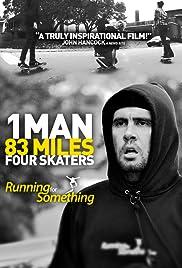 Running for Something Poster