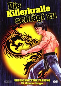 Movie dvd subtitles download Shen quan ba tui zhui hun shou Taiwan [420p]