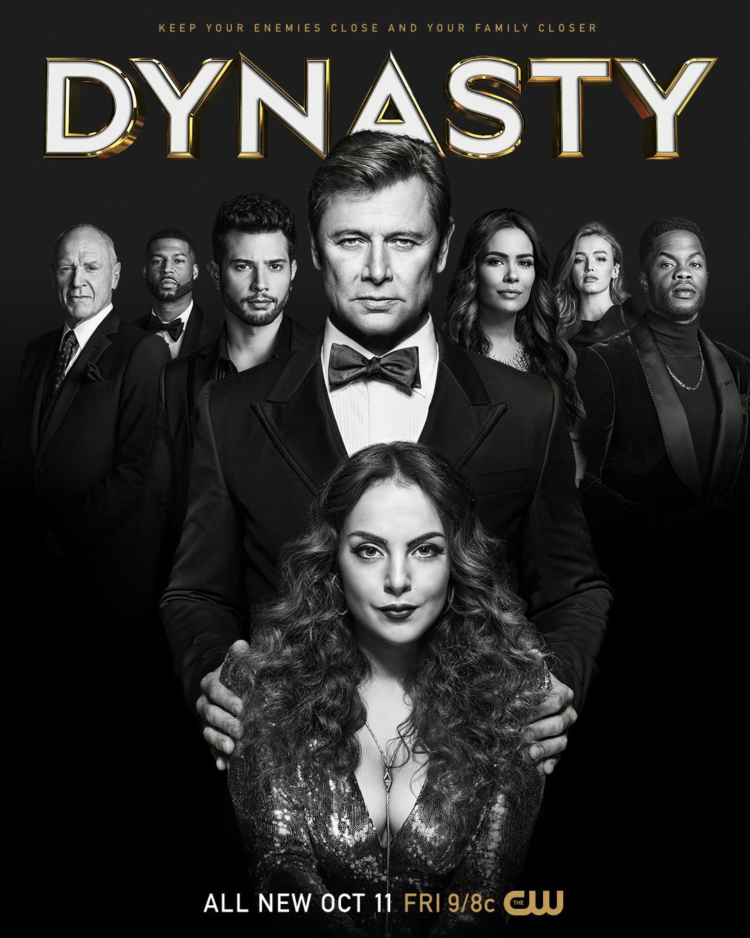 Dynasty (TV Series 2017– ) - IMDb