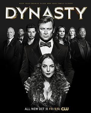 Dynasty 2017 S03E01 HDTV x264-SVA[ettv]