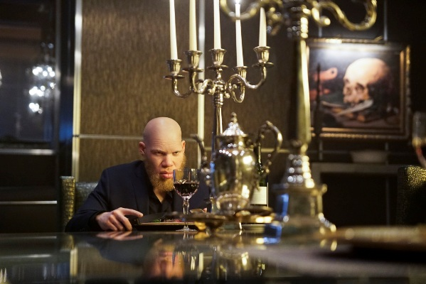 Marvin 'Krondon' Jones III in Black Lightning (2018)