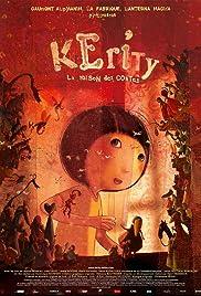Kérity, la maison des contes Poster