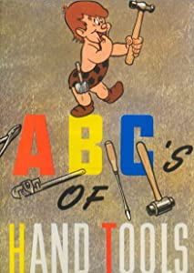 The ABC of Hand Tools USA