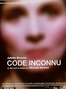 Code Unknown (2000)