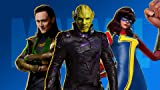 Everything We Know About the Future of Marvel on Disney Plus