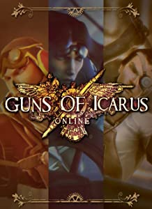 Guns of Icarus Online full movie 720p download