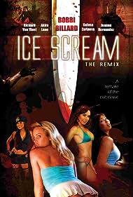 Ice Scream: The ReMix (2008)
