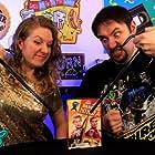 Phelan Porteous and Allison Pregler in Obscurus Lupa Presents (2010)