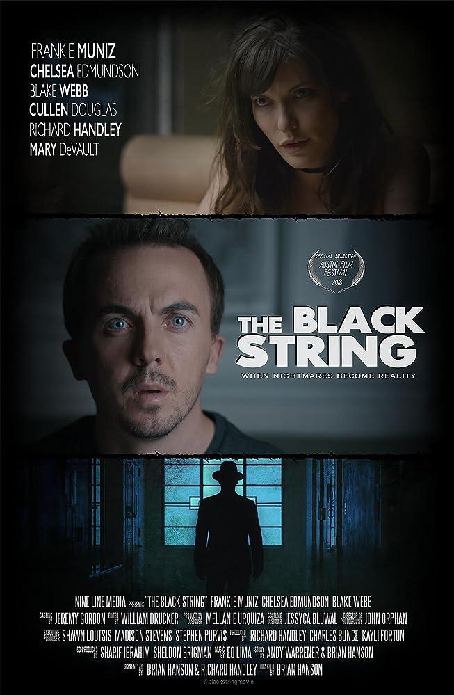 The Black String (2018) Subtitle Indonesia