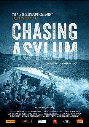 Where to stream Chasing Asylum