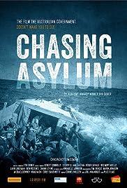Chasing Asylum Poster