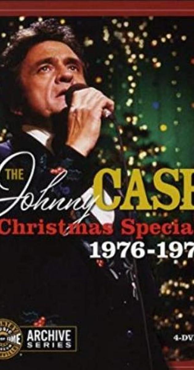 The Johnny Cash Christmas Special (1977) - IMDb