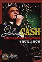The Johnny Cash Christmas Special