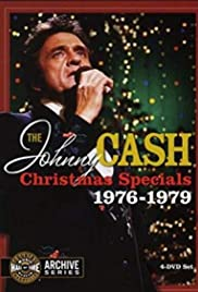 The Johnny Cash Christmas Special Poster