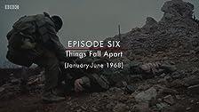 Things Fall Apart (January-June 1968)