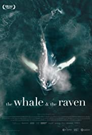 The Whale and the Raven Poster