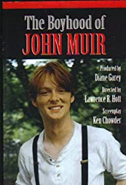 The Boyhood of John Muir Poster