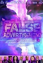 False Advertisement