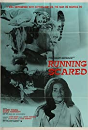 Running Scared Poster