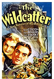 The Wildcatter Poster