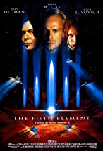 Primary image for The Fifth Element