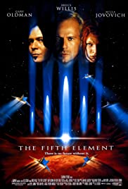 Play or Watch Movies for free The Fifth Element (1997)