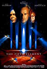The Fifth Element (1997) Hindi