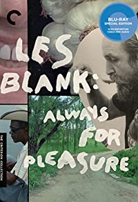 Primary photo for An Appreciation of Les Blank by Werner Herzog