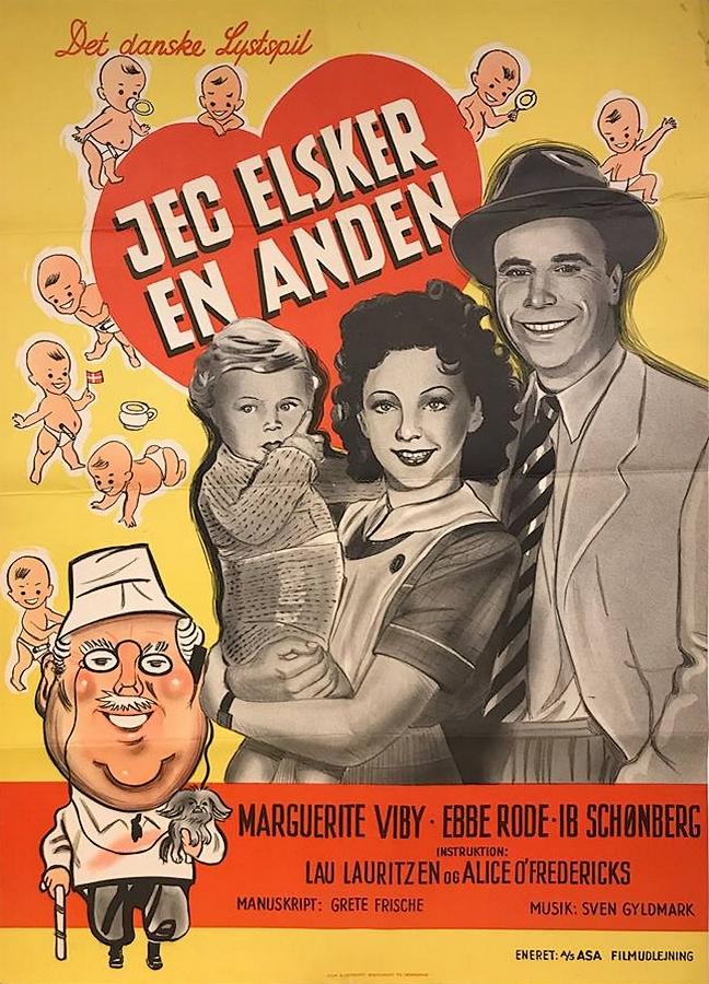 Jeg elsker en anden (1946)