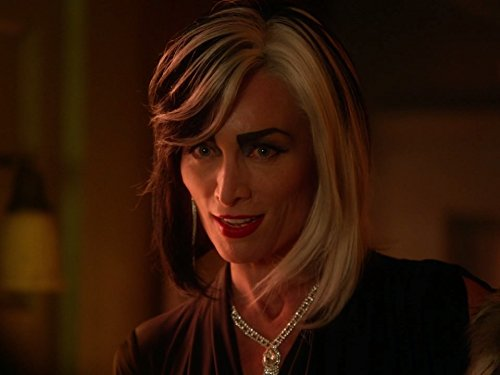 Victoria Smurfit in Once Upon a Time (2011)