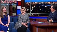 Sec. Hillary Rodham Clinton and Chelsea Clinton/Wilco