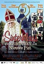 Sinterklaas en de Avonturen van de Nieuwe Piet