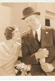Karl Dane and Marceline Day in Detectives (1928)