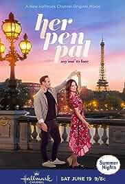 Her Pen Pal (2021) HDRip English Movie Watch Online Free