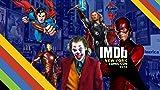 Stars Choose Superhero NYC Tour Guides