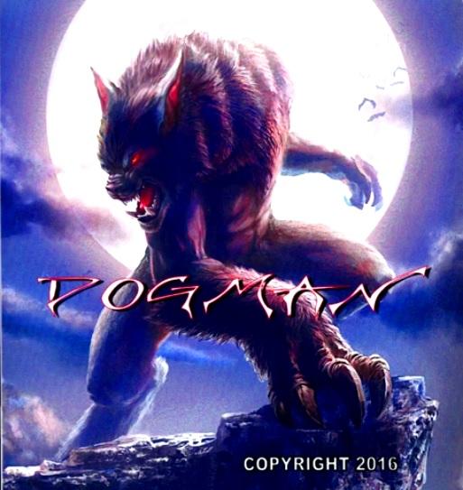 Dogman (2016)