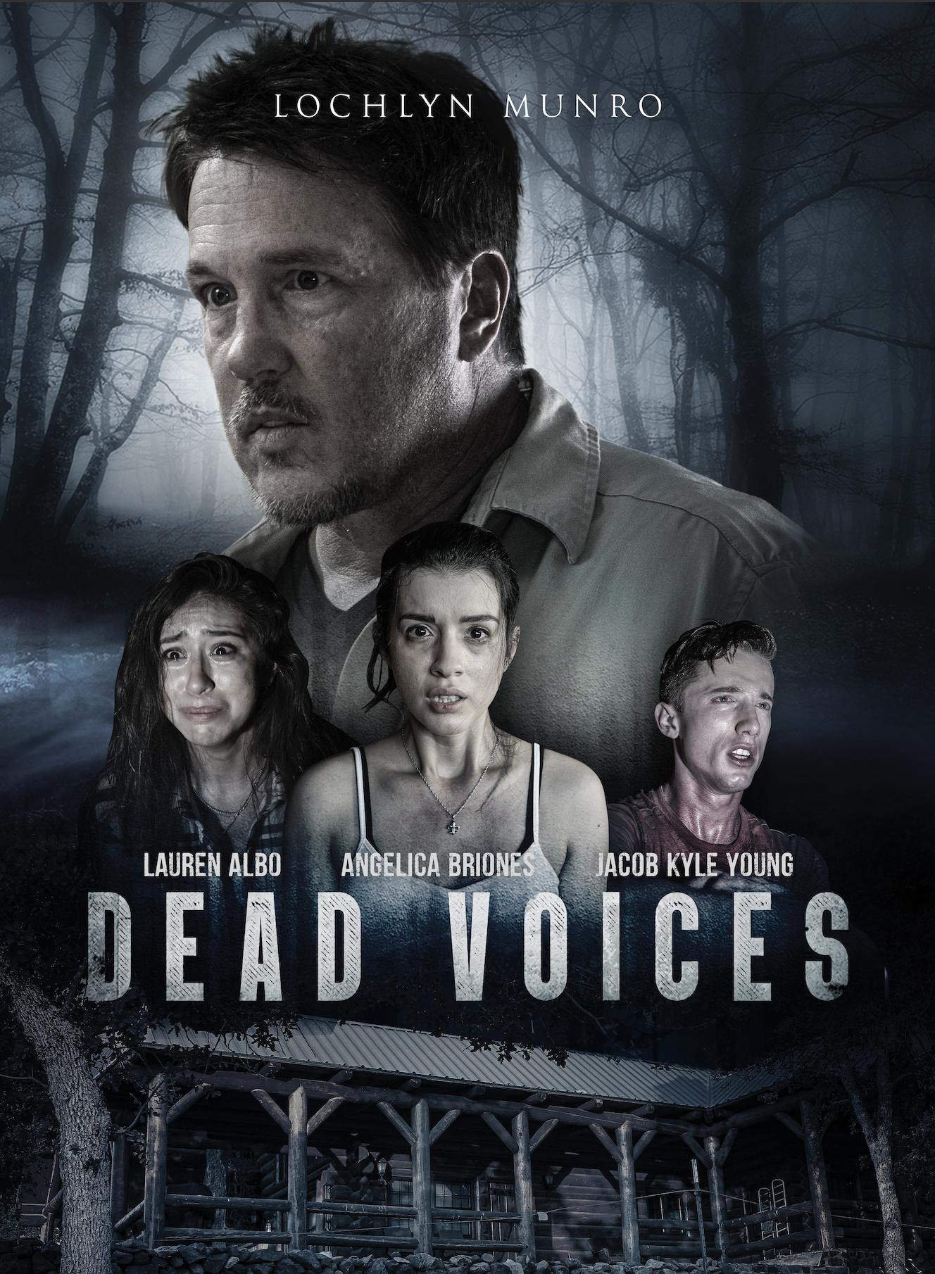 فيلم Dead Voices 2020 مترجم