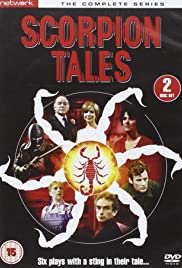 Scorpion Tales Poster